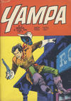 Cover for Yampa (Editions Lug, 1973 series) #2