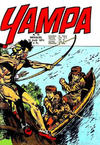 Cover for Yampa (Editions Lug, 1973 series) #15