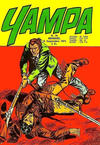 Cover for Yampa (Editions Lug, 1973 series) #16