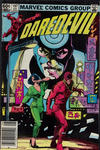 Cover Thumbnail for Daredevil (1964 series) #197 [Newsstand Edition]