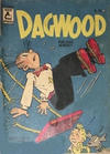 Cover for Dagwood (Associated Newspapers, 1953 series) #68