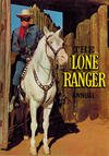 Cover for The Lone Ranger Annual (World Distributors, 1953 series) #1964