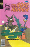 Cover Thumbnail for Beep Beep the Road Runner (1966 series) #83 [Whitman]