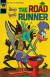 Cover Thumbnail for Beep Beep the Road Runner (1966 series) #51 [Whitman]