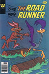 Cover Thumbnail for Beep Beep the Road Runner (1966 series) #80 [Whitman]