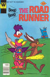 Cover Thumbnail for Beep Beep the Road Runner (1966 series) #66 [Whitman Variant]