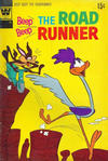Cover for Beep Beep the Road Runner (Western, 1966 series) #32 [Whitman]