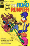Cover Thumbnail for Beep Beep the Road Runner (1966 series) #57 [Whitman]