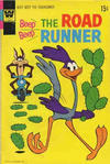 Cover for Beep Beep the Road Runner (Western, 1966 series) #27 [Whitman]