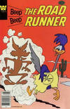 Cover Thumbnail for Beep Beep the Road Runner (1966 series) #82 [Whitman]