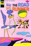 Cover Thumbnail for Beep Beep the Road Runner (1966 series) #46 [Whitman]