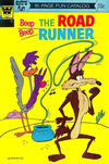 Cover for Beep Beep the Road Runner (Western, 1966 series) #40 [Whitman]