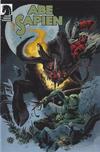 Cover for Abe Sapien (Dark Horse, 2013 series) #1 [Max Fiumara]
