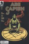Cover for Abe Sapien (Dark Horse, 2013 series) #3