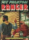 Cover for The Phantom Ranger (World Distributors, 1955 series) #4