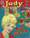Cover for Judy Picture Story Library for Girls (D.C. Thomson, 1963 series) #6