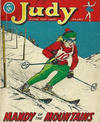 Cover for Judy Picture Story Library for Girls (D.C. Thomson, 1963 series) #7