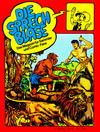 Cover for Die Sprechblase (Norbert Hethke Verlag, 1978 series) #14