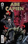 Cover for Abe Sapien (Dark Horse, 2013 series) #33