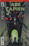 Cover for Abe Sapien (Dark Horse, 2013 series) #31