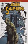 Cover for Abe Sapien (Dark Horse, 2013 series) #32