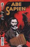 Cover for Abe Sapien (Dark Horse, 2013 series) #30