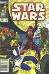Cover for Star Wars (Marvel, 1977 series) #82 [Canadian]