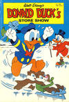 Cover for Donald Duck's Show (Hjemmet, 1957 series) #[store 1975]