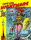 Cover Thumbnail for Lurid Little Nightmare Makers (2014 series) #2 [2nd printing]