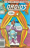 Cover Thumbnail for Droids (1986 series) #5 [Newsstand]