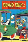 Cover for Donald Ducks Show (Hjemmet / Egmont, 1957 series) #[19] - Store show 1971