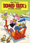 Cover for Donald Ducks Show (Hjemmet / Egmont, 1957 series) #[25] - Store show 1974
