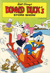 Cover for Donald Duck's Show (Hjemmet, 1957 series) #[store 1974]