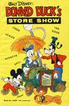 Cover for Donald Ducks Show (Hjemmet / Egmont, 1957 series) #[6] - Store show [1961]