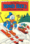 Cover for Donald Duck's Show (Hjemmet, 1957 series) #store 1979-80