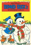 Cover for Donald Ducks Show (Hjemmet / Egmont, 1957 series) #[33] - Store show 1978-79