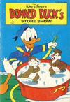 Cover for Donald Ducks Show (Hjemmet / Egmont, 1957 series) #[29] - Store show 1976