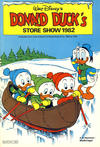 Cover for Donald Duck's Show (Hjemmet, 1957 series) #store 1982