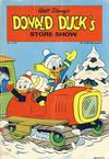 Cover for Donald Ducks Show (Hjemmet / Egmont, 1957 series) #[20] - Store Show 1972
