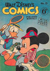 Cover for Walt Disney's Comics (W. G. Publications; Wogan Publications, 1946 series) #13