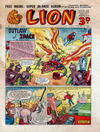 Cover for Lion (Amalgamated Press, 1952 series) #32