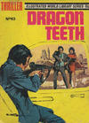 Cover for Thriller Illustrated World Library (World Distributors, 1965 ? series) #63