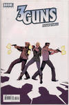 Cover for 3 Guns (Boom! Studios, 2013 series) #3
