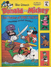 Cover for Donald and Mickey (IPC, 1972 series) #54