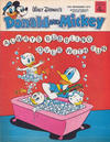 Cover for Donald and Mickey (IPC, 1972 series) #36