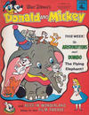 Cover for Donald and Mickey (IPC, 1972 series) #55