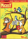 Cover for Le Journal de Mickey (Disney Hachette Presse, 1952 series) #637