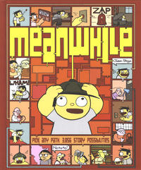 Cover Thumbnail for Meanwhile (Harry N. Abrams, 2010 series)