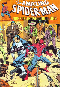 Cover Thumbnail for The Amazing Spider-Man (Yaffa / Page, 1977 ? series) #202-203