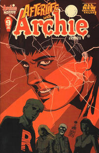 Cover Thumbnail for Afterlife with Archie (Archie, 2013 series) #9